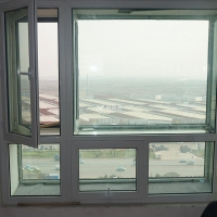 无锡隔音窗承诺达到隔音效果30-40分贝
