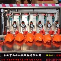 ZYJG矿井压风供水施救器使用说明压风自救装置-全球资源网