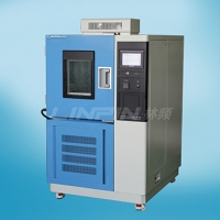 恒温恒湿试验箱的系统性能