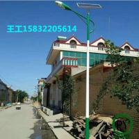 忻州5米太阳能路灯哪里有卖多少钱