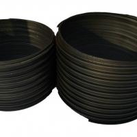 淄博和喆通HDPE塑钢缠绕排水管出厂价