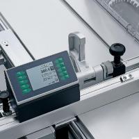 欧登多F92X数控推台锯 数显横档板