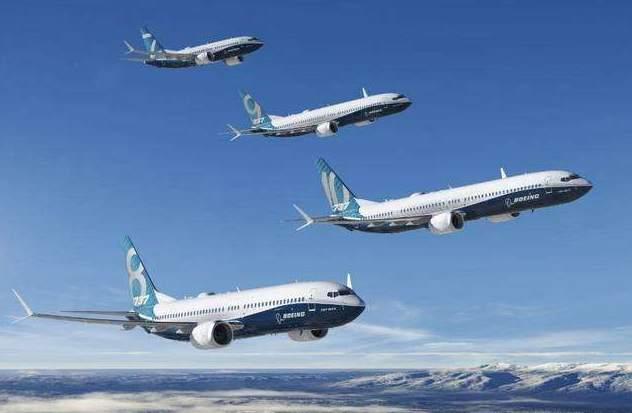 又一国!俄加入波音737MAX系列飞机禁飞朋友圈