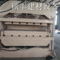 多功能膨胀珍珠岩防火门芯板设备A级珍珠岩保温板设备