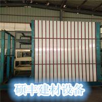 复合轻质保温墙板设备生产线A硕丰质量超群设计新颖