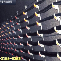 GL-PVC20矿用通讯电缆挂钩矿用阻燃电缆挂钩-全球资源网