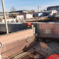 郑州钢骨架轻型屋面板生产厂家独占鳌头