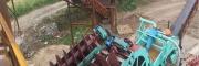 衡阳沃力机械 江西萍乡洗砂机 叶轮洗砂机生产厂家
