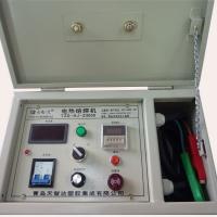 现货供应电热熔套(带)专用电热熔焊机