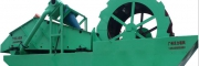 衡阳沃力机械 江西宜春洗沙机 尾沙回收 生产厂家