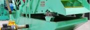 沃力机械设备 江西宜春洗沙机 型号齐全 厂家直供