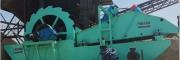 中美沃力厂家 新型江西宜春洗沙机 沙石分离设备