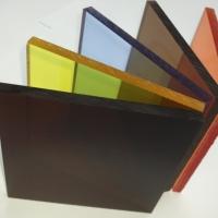 进口防静电PC板/防静电聚碳酸酯树脂板/进口阳光板PC板