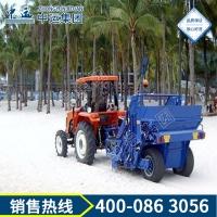 厂家直销沙滩清洁机 沙滩清洁机特点 沙滩清洁机规格