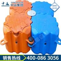 质量保证水上塑料浮筒 水上塑料浮筒价格