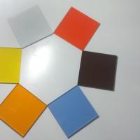 韩国MEC防静电PC板透明防静电PC板