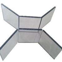 PC防静电板高强度耐冲击PC塑料板抗静电PC耐力板定制