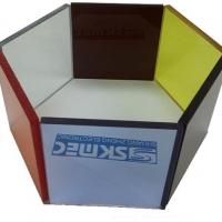 防静电亚克力/PC/PVC板防静电有机玻璃板5MM