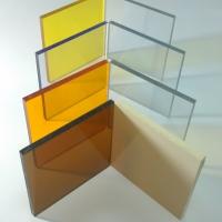 防静电PC板//抗静电pc板材那里有卖∥防静电PVC板