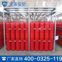 高压二氧化碳灭火系统参数 高压二氧化碳灭火系统价格