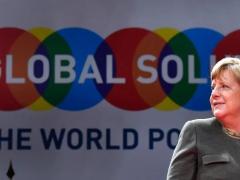 全球头条:面对中国崛起,默克尔说了句公道话