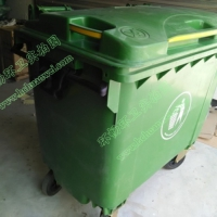 供应长乐市城环卫过果皮箱、免安装垃圾桶、垃圾桶颜色分类