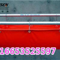 矿用隔爆水槽水袋厂家  GS80隔爆水槽水袋的长宽高