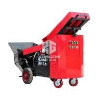 北京市微型泵输送量怎么样