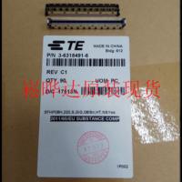 板对板连接器   型号3-6318490-6   品牌TE
