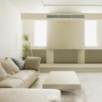 中央空调清洗维修不仅考验体力更考验技术