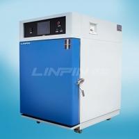 低温试验箱的主要技术参数