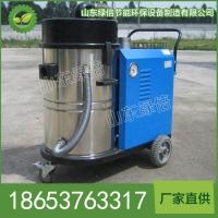 LC100大型工业吸尘器结构 工业吸尘器性能优势