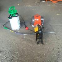 NZG-31 型内燃钢轨钻孔机 内燃钢轨钻孔机厂家供应