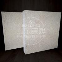 硅酸铝纤维棉的传热性能