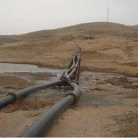 65煤矿脱硫管防腐耐用管