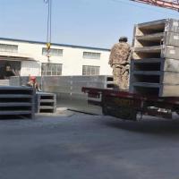 钢骨架膨石轻型板厂家联系电话 泰安网架板低价批发