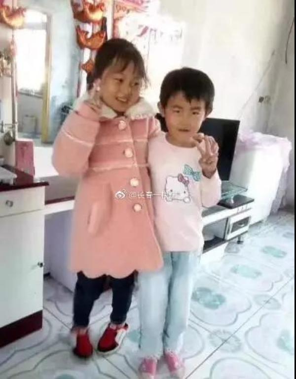 吉林两名7岁女童走失超48小时 有人曾见两人坐车里