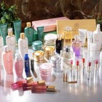 大爆发! 花漾丽人化妆品用创新和服务迎来四方佳客