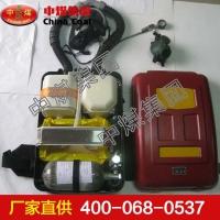 正压氧气呼吸器 正压氧气呼吸器现货