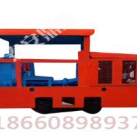 CCG6-600矿用防爆柴油机车的运输优势
