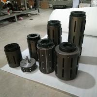 专业定制生产气胀轴 气胀套  磁粉制动器 纠偏对边机