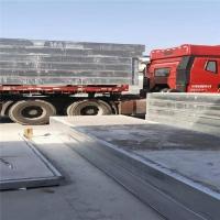 钢骨架轻型屋面板的作用 空间桁架板轻质高强