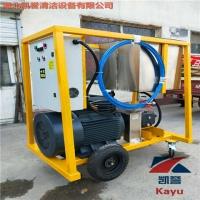 800bar超高压工业高压清洗机kayu-5034