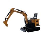 山地种植挖掘机 履带式小型液压挖掘机 1吨挖掘机厂家直销