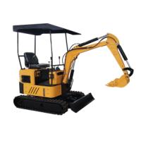 履带小型挖掘机 超小型挖掘机 迷你挖掘机生产厂家