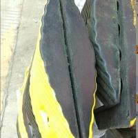 崇左橡胶减速带厂家铸钢减速带优惠价