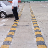 南宁铸钢减速带南宁减速带供应商