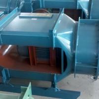 内蒙古18.5kw矿用风机新一代节能环保除尘风机