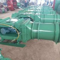 陕西KCS煤矿除尘风机,22KW矿用除尘风机