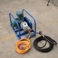 煤矿灭火泵厂家,BH-40/2.5灭火液压泵价格